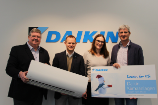 Daikin for Life 1