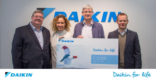 Daikin for Life 2